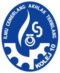 K10 UiTM Logo