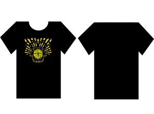 cetak t shirt