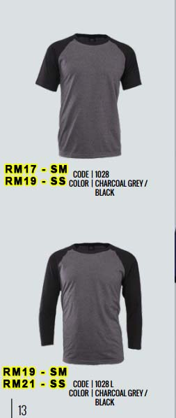 Raglan Kod 1028 Charcoal Copy