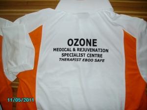Design tshirt klinik