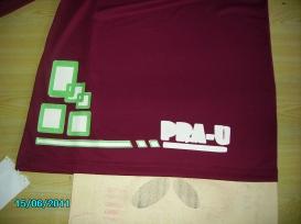 Contoh design tshirt