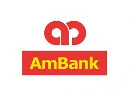 Logo Ambank