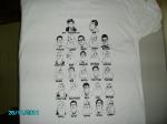 cetak tshirt kelas