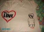 cetak baju couple