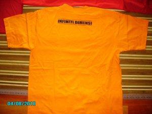 cetak baju company