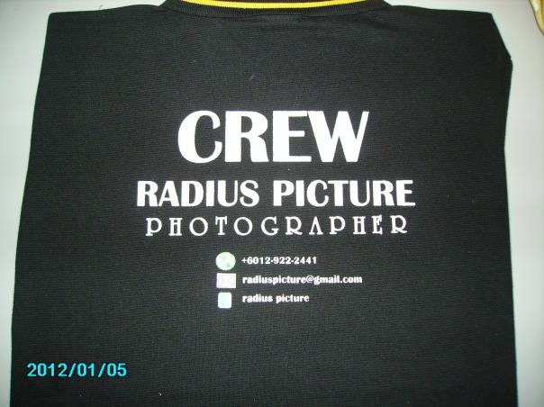 cetak t shirt group