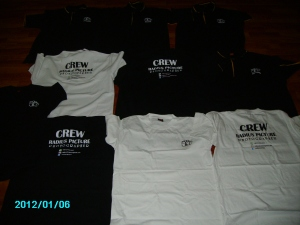 t shirt group