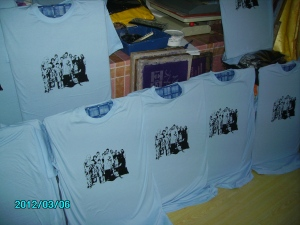 t shirt rewang