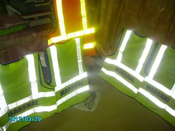 cetak safety vest