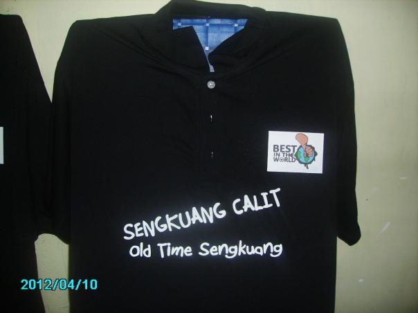 cetak baju group