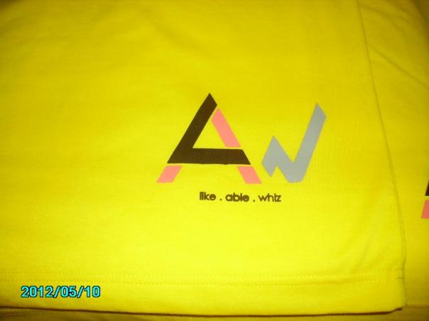 cetak shirt