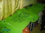 design t shirt kelas