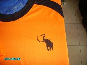 cetak tshirt sukan
