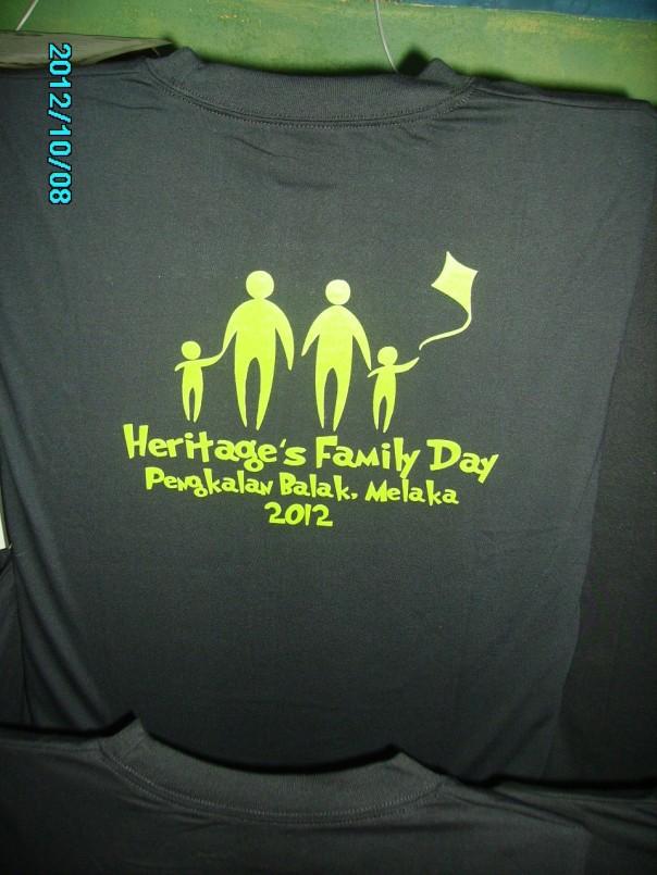 tshirt hari keluarga