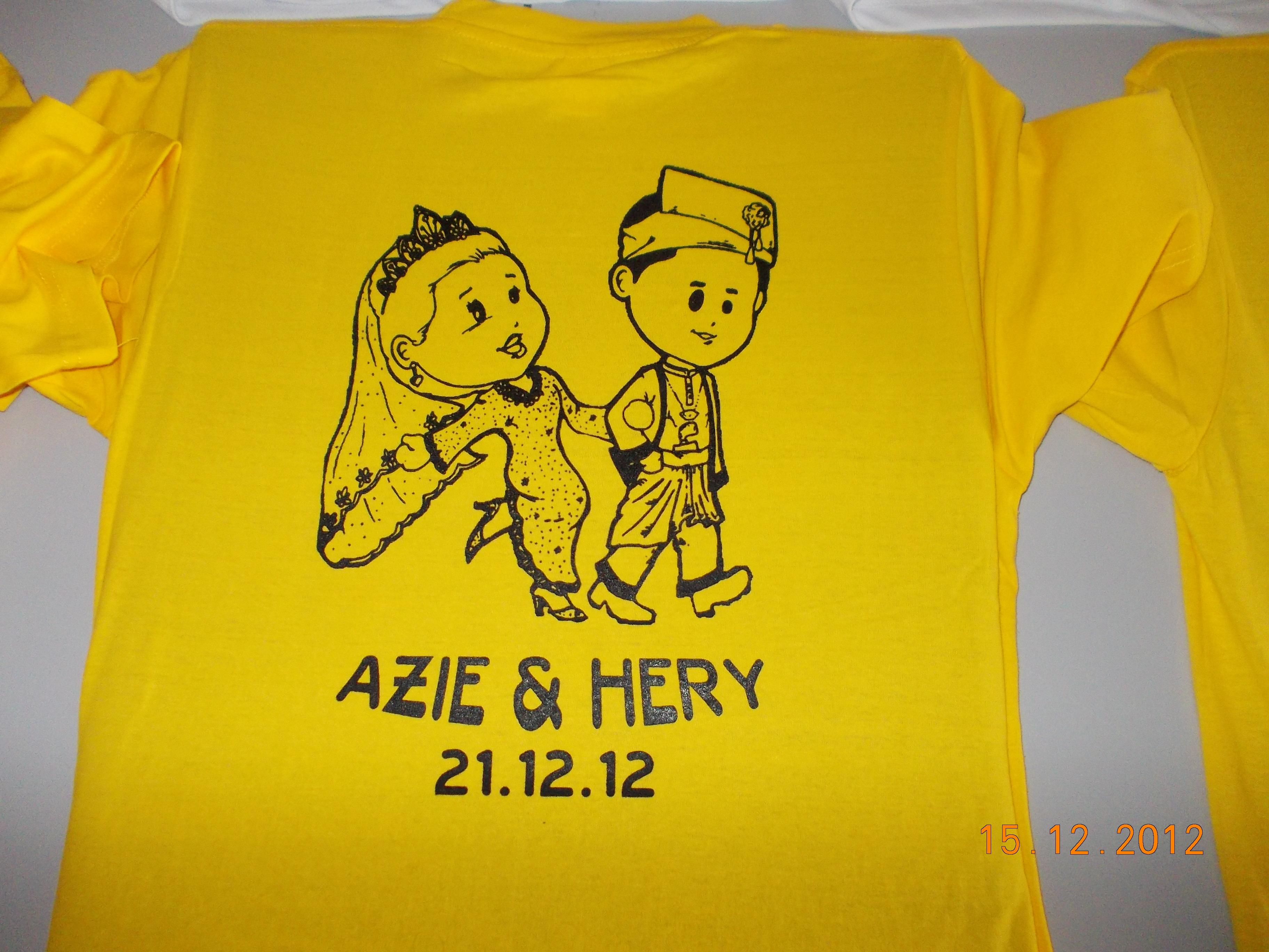 Design t shirt rewang - Design T Shirt Rewang Baju Rewang