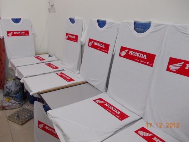 cetak baju konvoi