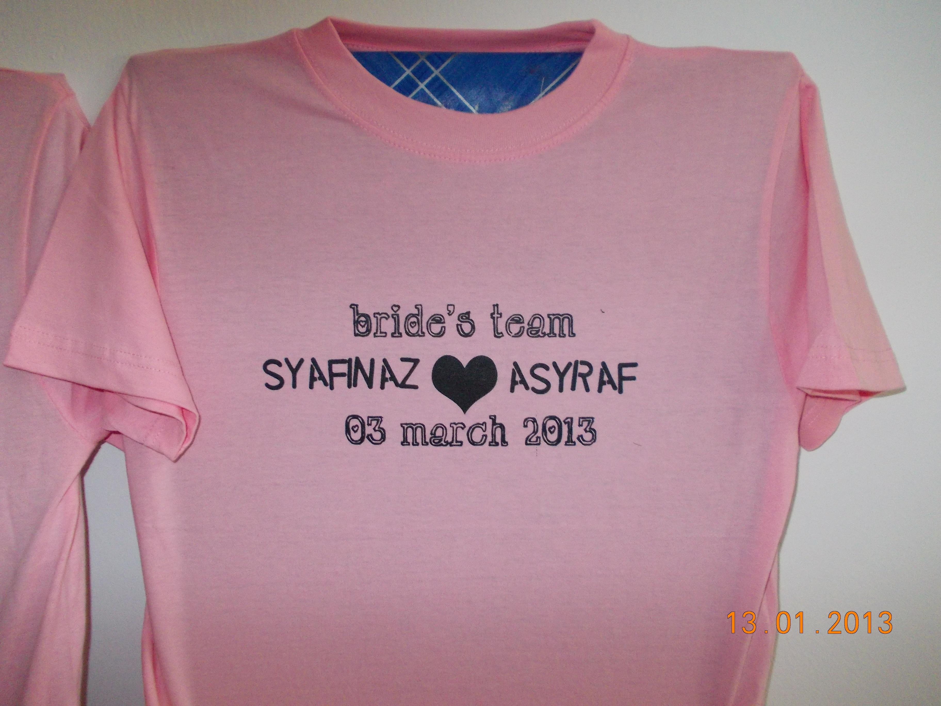 Design t shirt rewang - Tshirt Rewang