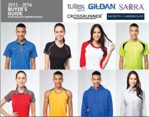 Muka depan Gildan 2015