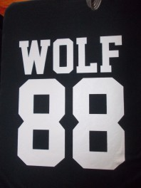 cetak tshirt wolf88
