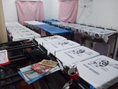 cetak baju kelas