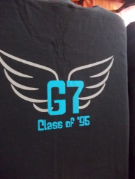 tshirt group hoodie