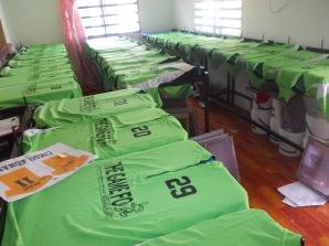 tshirt kelas cetak