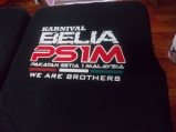tshirt program