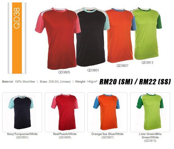 Kod QD38XX oren sport