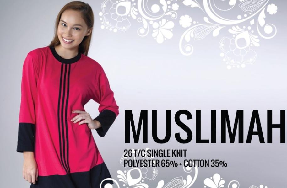 Muslimah Enzo