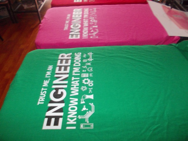 tshirt cetak engineer