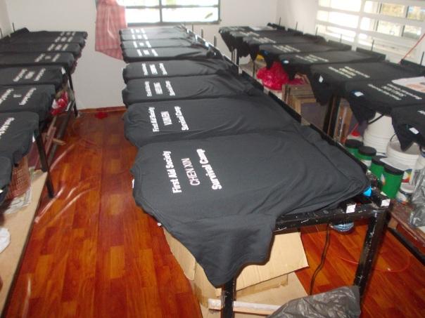 cetak tshirt group