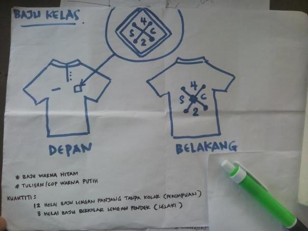 Design Baju Afiqrulain