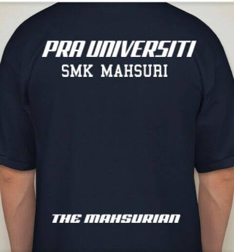 Arif SMK Mahsuri 2