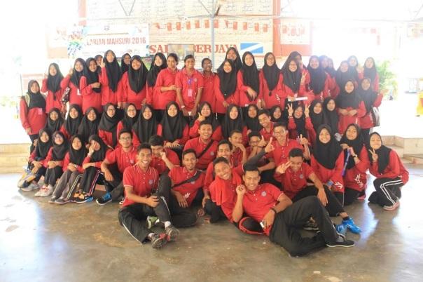 Arif SMK Mahsuri 5