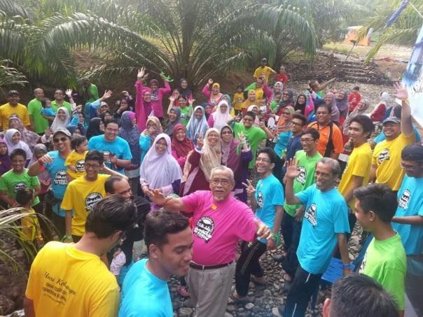 Testimoni Auni Najwa