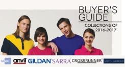 Logo Gildan 2016 2017
