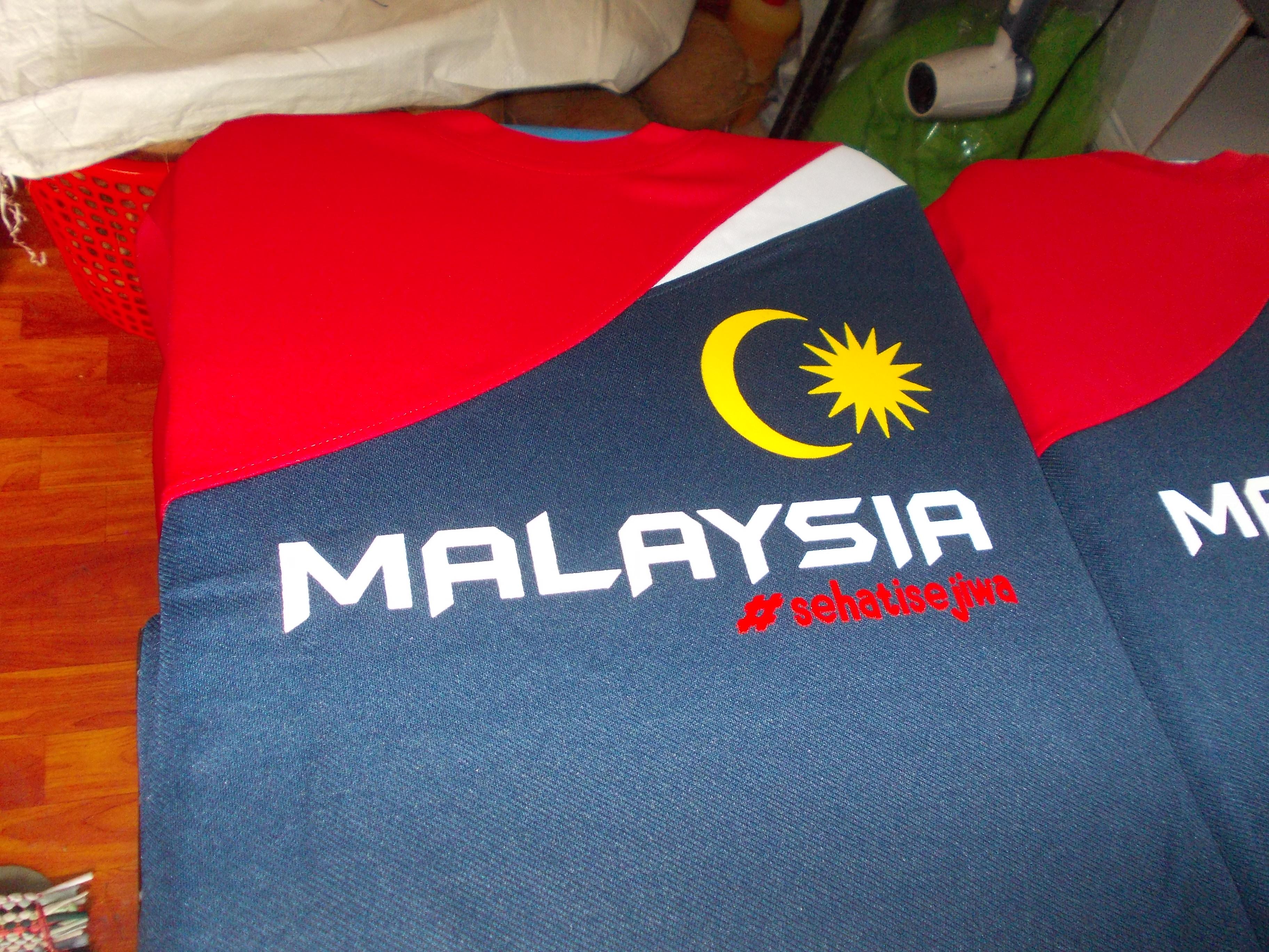 Design t shirt rewang - Tshirt Hari Merdeka Malaysia