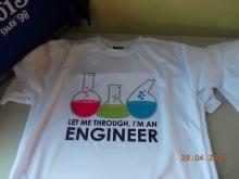 TShirt Engineer