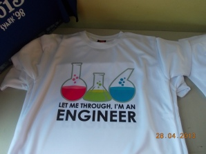 TShirt Engineer
