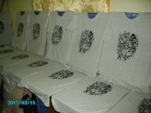 Tshirt Doodle