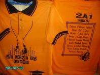 Tshirt Kelas