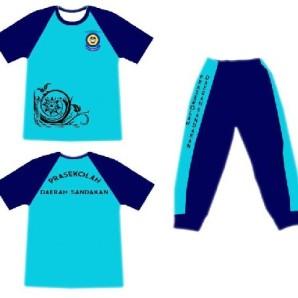Tempahan Baju Tadika dan Sekolah 4